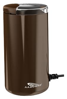 Кофемолка Ладомир-05, brown