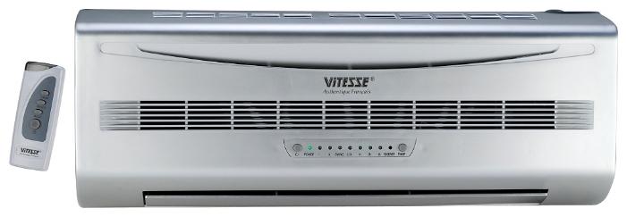 Термовентилятор VITESSE VS-891 - термовентилятор, настенный, регулировка мощности: есть, уровни мощности: 2000/1000 Вт
