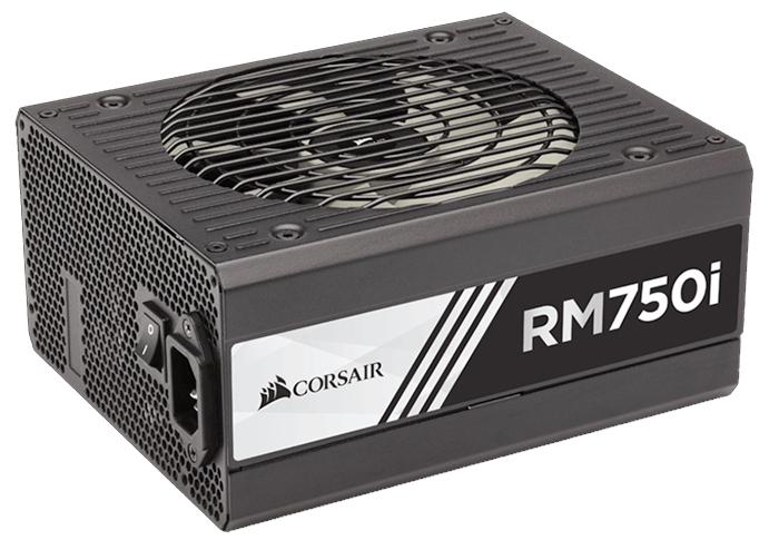 ���� ������� Corsair RM750i 750W CP-9020082-EU