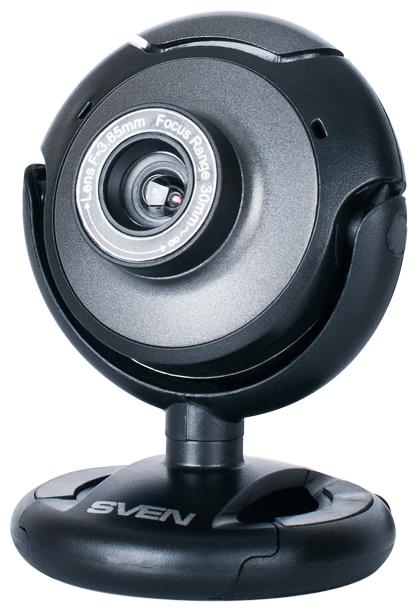 Веб-камера Sven IC-310 SV-0602IC310