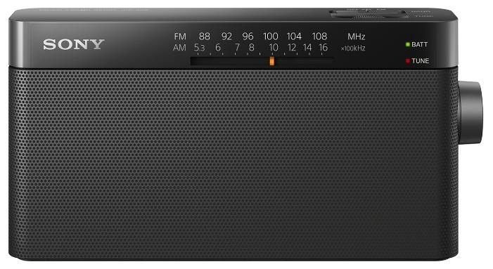 ������������ Sony ICF-306/B�