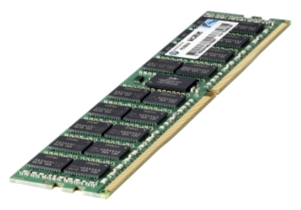 ����������: ����������� ������ HP 32GB (1x32GB) 2Rx4 PC4-2133P-R DDR4 Registered Memory Kit for Gen9 - 1 ������ 32 ��; DDR4; DIMM 288-����������; 2133 ���; 1.2 � � ECC - ����; Registered - �� � CL 15 / tRCD 15 / tRP 15