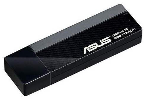 Wi-Fi ������� ASUS USB-N13