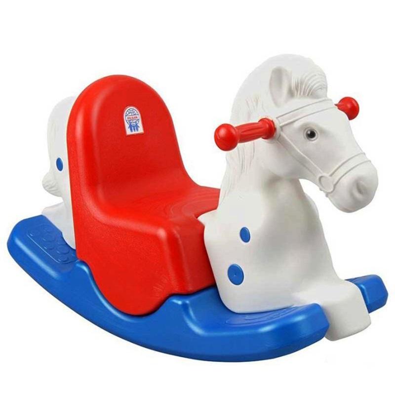 Pilsan Horse красный-белый-синий