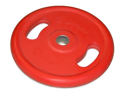 Larsen NT121N�, 25 ��, red