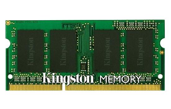 Оперативная память Kingston KVR21S15S8/8