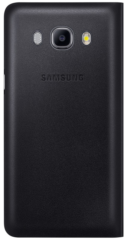Samsung для Samsung Galaxy J5 (2016) Flip Wallet black - (для Samsung Galaxy J5; искусственная кожа)