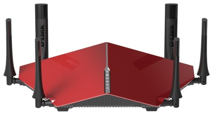 Wi-Fi маршрутизатор D-Link DIR-890L/R/A1A