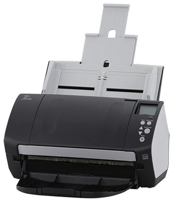 Сканер Fujitsu-Siemens fi-7180 PA03670-B001