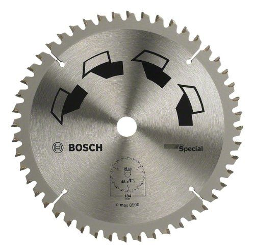 Диск отрезной Bosch 2609256864, по дереву