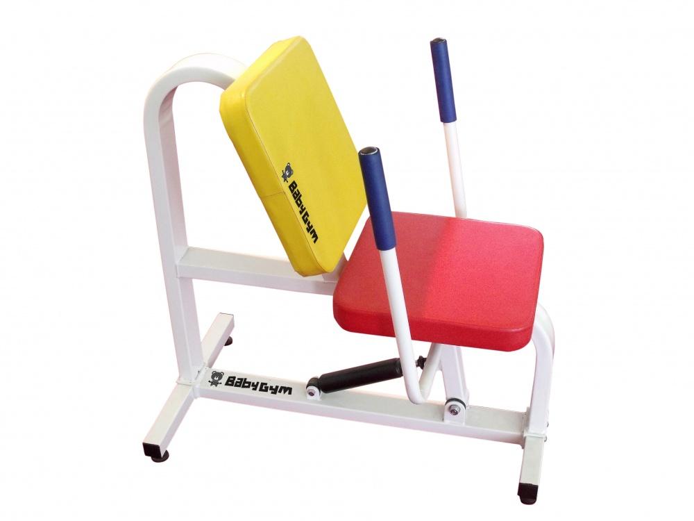 Baby Gym FE - 06, multicolor