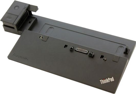 Подставка под ноутбук Lenovo ThinkPad Basic Dock - 65W