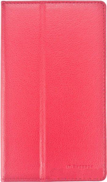 Чехол IT BAGGAGE для планшета ASUS MeMO Pad 7 ME572C/CE Red
