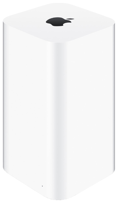 Wi-Fi маршрутизатор Apple Airport Extreme 802.11ac ME918RU/A