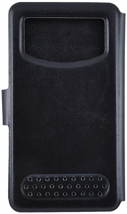 "iBox Universal black - (; 5.0""- 6.0""; экокожа)"