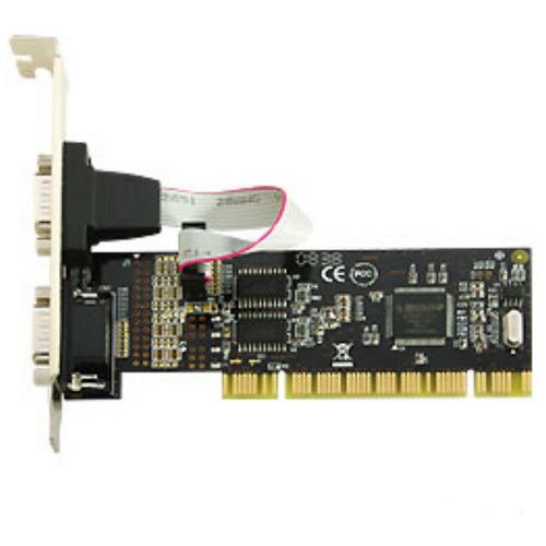 ���������� Speed Dragon PCI FG-PMIO-V3T-0002S-1-BU01 (2 ����. 9pin)