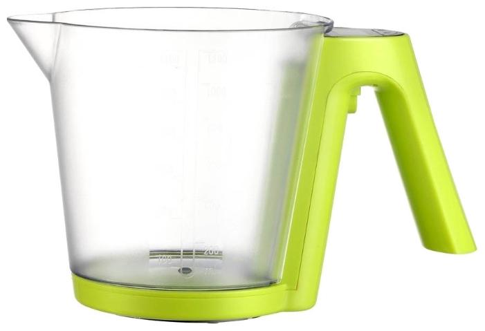 Весы кухонные Sinbo SKS 4516, green SKS 4516, зеленый