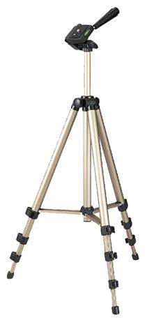 Hama Star-700 EF Digital (04133) bronze - (трипод напольный, 600-1560 мм)