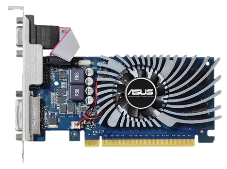 ���������� ASUS GeForce GT 730 902Mhz PCI-E 2.0 2048Mb GT730-2GD5-BRK
