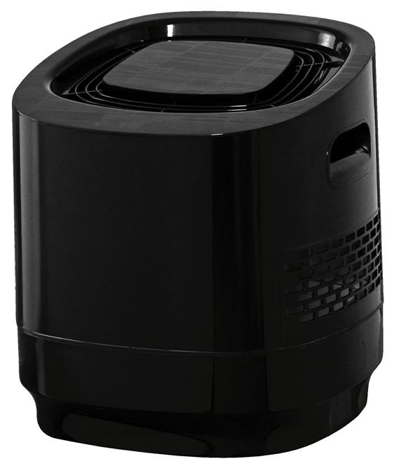 Воздухоочиститель Leberg LW-15BK black