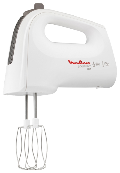 Миксер Moulinex HM 613130 HM613130