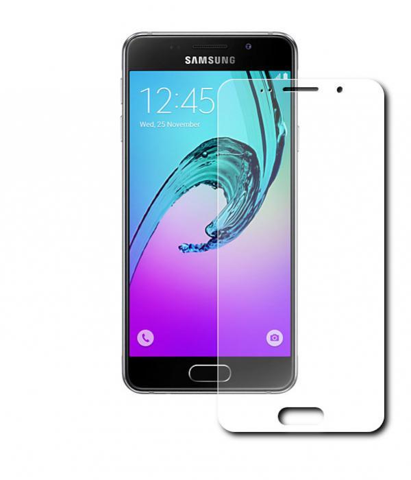 LuxCase для Samsung Galaxy A5 2016 (Front&Back)