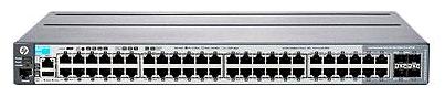 Коммутатор HP 2920-48G J9728A