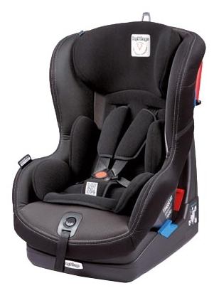 Peg-Perego Switchable Viaggio, black