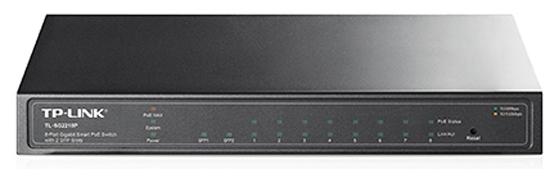 ���������� TP-LINK TL-SG2210P