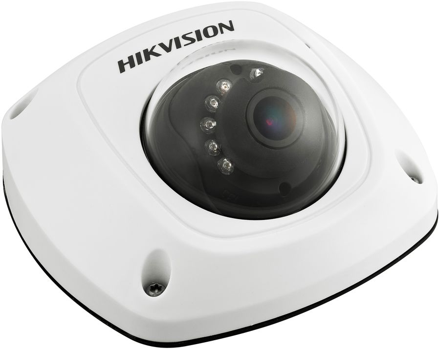 Камера видеонаблюдения Hikvision DS-2CD2522FWD-IS color DS-2CD2522FWD-IS (2.8 MM)
