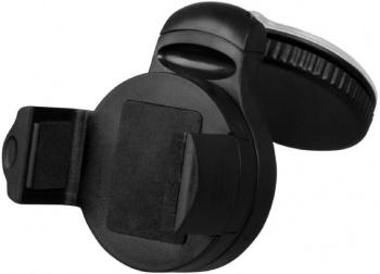 Автомобильный держатель Wiiix HT-S3, black