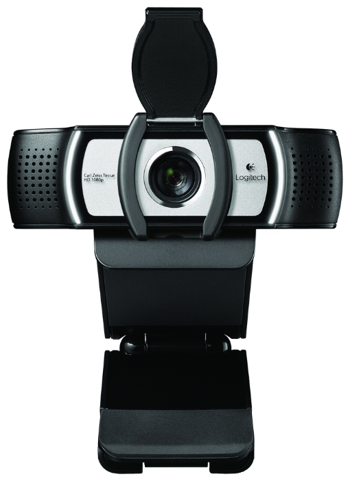 Веб-камера Logitech HD Webcam C930e 960-000972