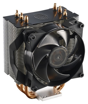 Процессорный кулер Cooler Master MasterAir Pro 3 MAY-T3PN-930PK-R1