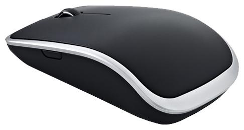 Мышь Dell WM514 Black-Silver USB