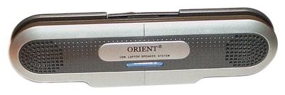 Orient MX-01