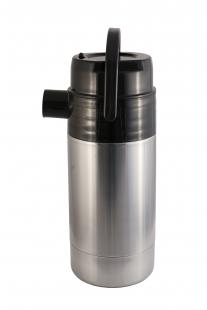 Амет 1С58 (Аша) - (термос; 3 л; металл, пластик; Колба - нержавеющая сталь • Сохранение тепла - пневмонасос)