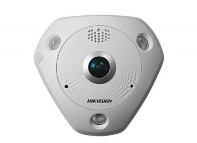 IP-������ ��������������� Hikvision DS-2CD6332FWD-IS DS-2CD6332FWD-IS (1.19 MM)
