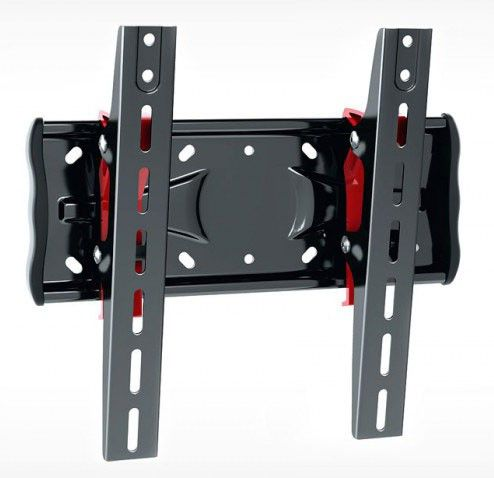 "Holder 20 - 37"" LCDS-5028, black - Кронштейн; нагрузка - 45 кг"