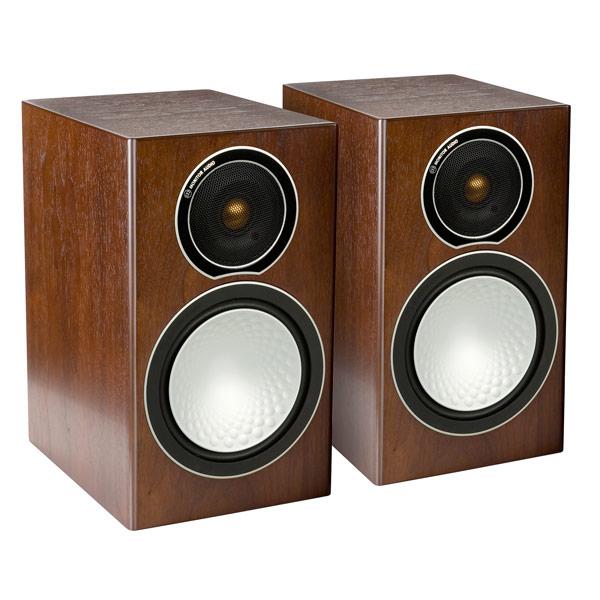 ������������ ������� Monitor Audio Silver 1, Walnut Silver 1 Walnut