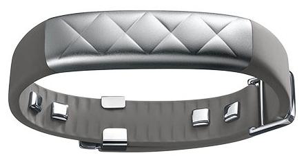 Фитнес-браслет Jawbone UP3 Silver JL04-0101ACA-EM