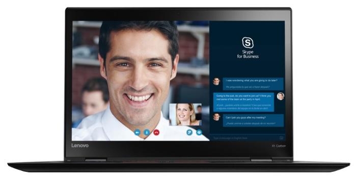 Lenovo ThinkPad X1 Carbon 4 (20FCS0W200), Black - (Intel Core i5 6200U / 2.30 - 2.80 ГГц. Экран 14 дюймов, 1920x1080, широкоформатный TFT IPS. ОЗУ 8 Гб LPDDR3 1866 МГц. Накопители SSD 256 Гб; DVD нет. GPU Intel HD Graphics 520. ОС Win 10)
