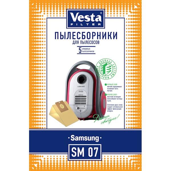 Vesta SM07, (комплект)