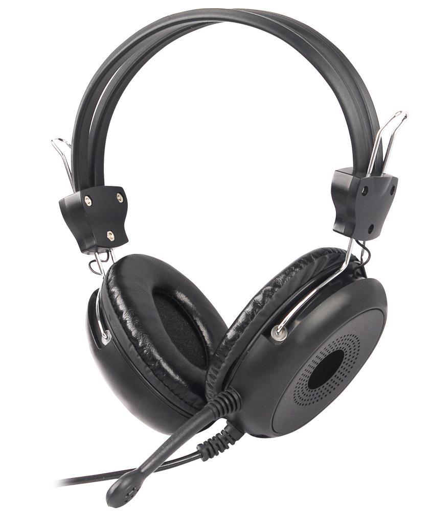 A4 Tech HS - 30, black