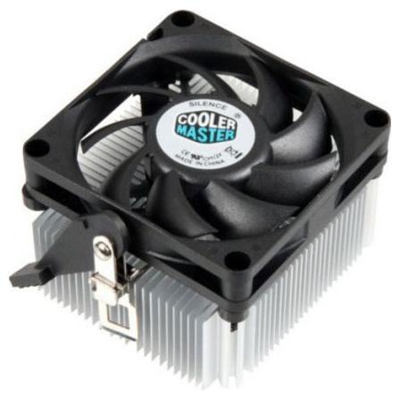 ����� ��� ���������� Cooler Master DK9-8GD2A-0L-GP