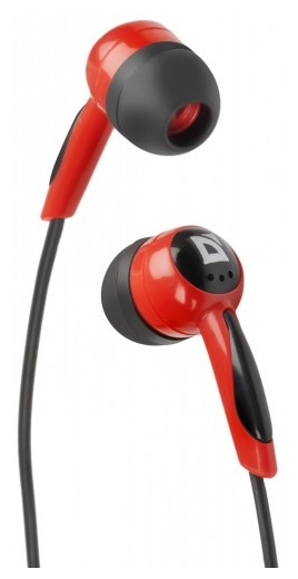 �������� Defender Basic 604 Black/red