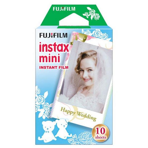 �������� Fujifilm Instax Mini Wedding 10/PK