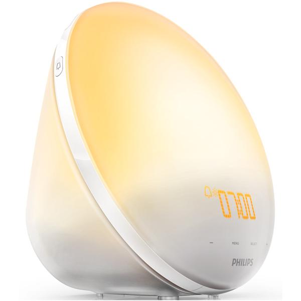 ��������� Philips Wake-Up Light HF3520, �������� HF3520/70