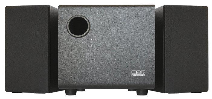 CBR CMS 750, Wooden