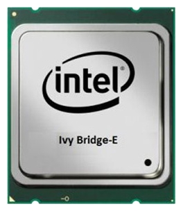 Intel Core i7-4820K Ivy Bridge-E (3700MHz, LGA2011, L3 10240Kb) OEM - LGA2011; Ivy Bridge-E; ядер 4; 22 нм; 3700 МГц; L1 64 Кб; L2