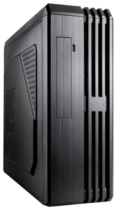 Корпус для компьютера Chieftec UC-02B w/o PSU